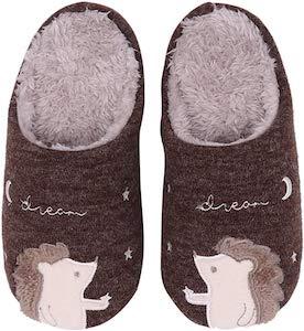 Dream Hedgehog Slippers