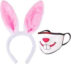Easter Bunny Headwear