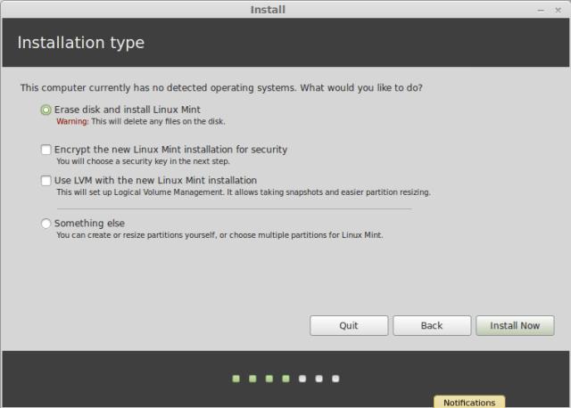 install-linux-mint-vmware (11)