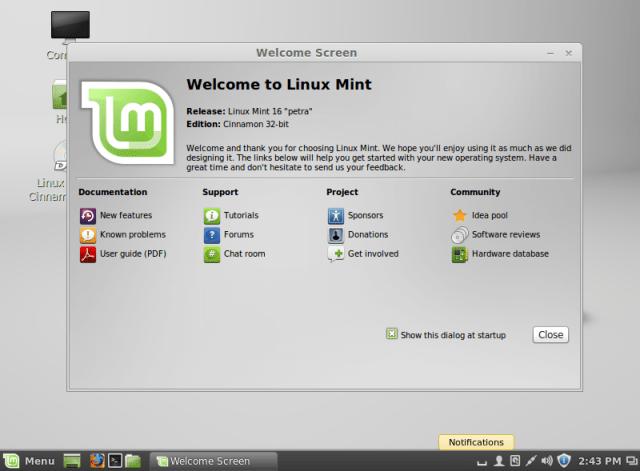 install-linux-mint-vmware (13)