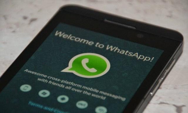 WhatsApp-messanger
