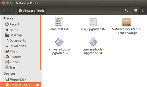 install-vmware-tools-iso-contents