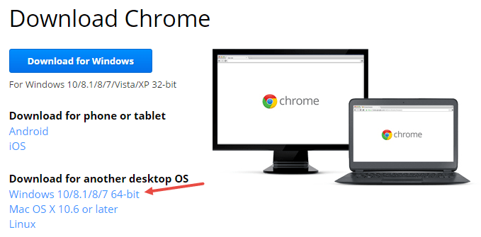 64-bit-google-chrome-select-64-bit-link