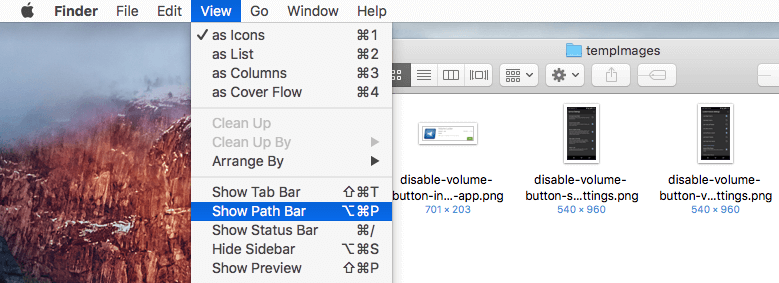 mac-current-path-finder-show-file-path-option