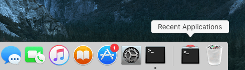 mac-osx-dock-recent-items-stack