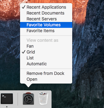 mac-osx-dock-select-items-stack