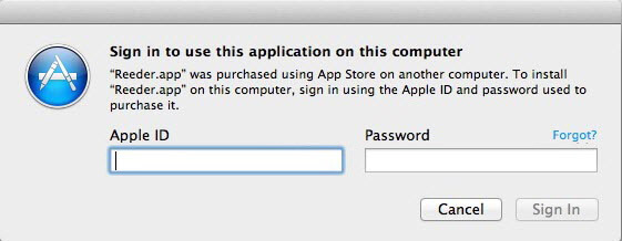 app-damaged-cant-be-opened-error-sign-in-apple-id