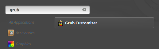 grub-customizer-change-grub-boot-order-search-for-app