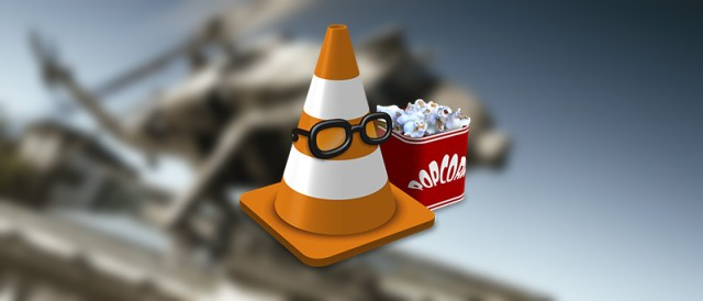 Fix Movies with Loud Action and Quiet Dialogue Sounds in VLC