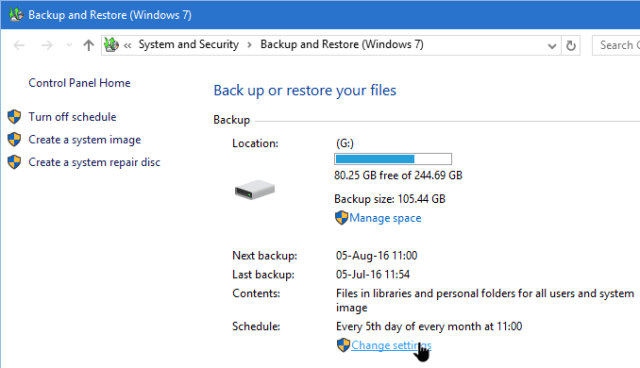 win10-create-system-image-backup-change-schedule-settings