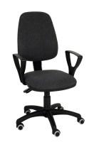 Bürostühle mit Höhenverstellung ,,Paul,,   Stuhlux.com