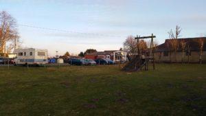 Campen in Stuhr