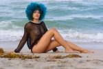 belle femme nue noire du 31 pour s'exciter