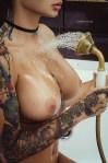 cul de femme noire hot du 76 nue en photo