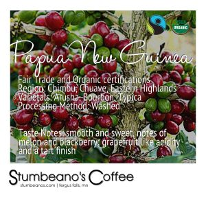 png eastern highlands coffee fresh roasted