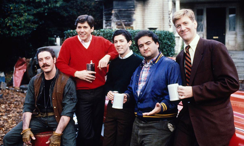 Animal House The Movie That Changed Comedy Stumped Magazine