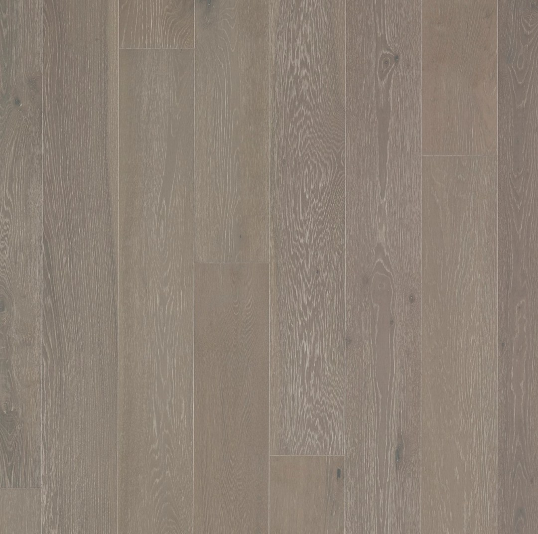 Legacy White Oak Stained