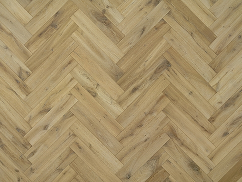Bougie Oak Herringbone 4