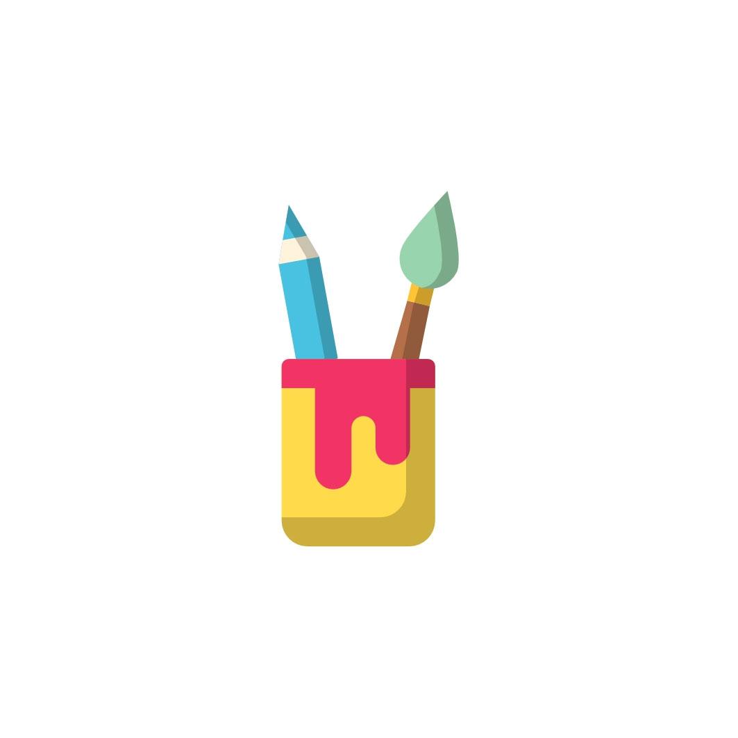 service - 時刻創意 Stunden illustration Agency :: IP授權/插畫/經紀/授權