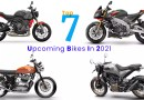 Top 7 Upcoming Bikes In India In 2021