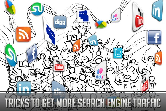 Using SEO as a Magnet for Web Traffic