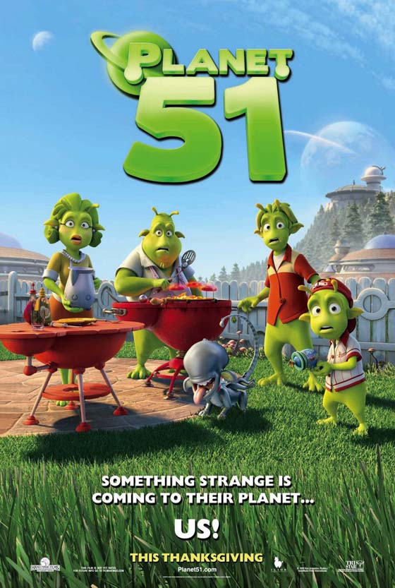 Stunningmesh - Animated Cartoon and 3D Movies Poster