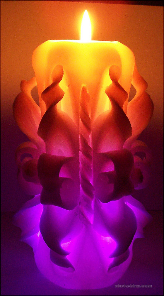 Amazing Wallpapers Hd 100 Unusual And Amazing Candles Designs And Hd Wallpapers