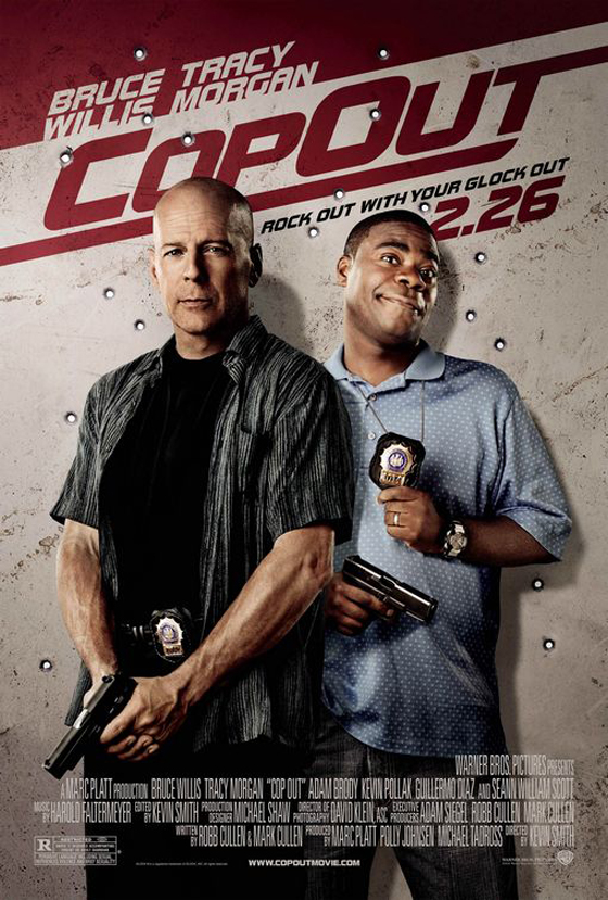 Comedy Movie Posters 2010 and 2011