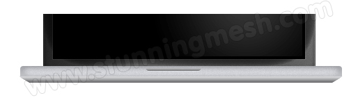 Laptop Design in Photoshop