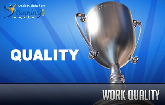 Work Quality