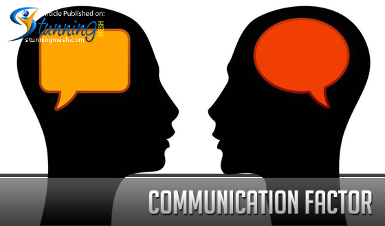 Communication Factor