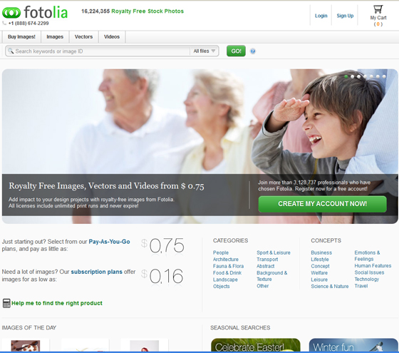 10 Best Sites to Download Royalty Free Images