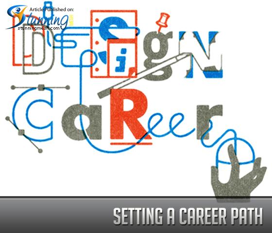 Setting a Career Path