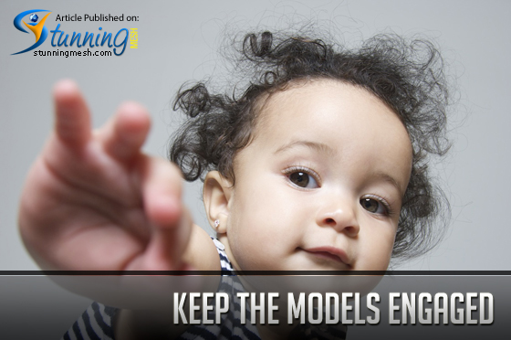 Keep the Models Engaged
