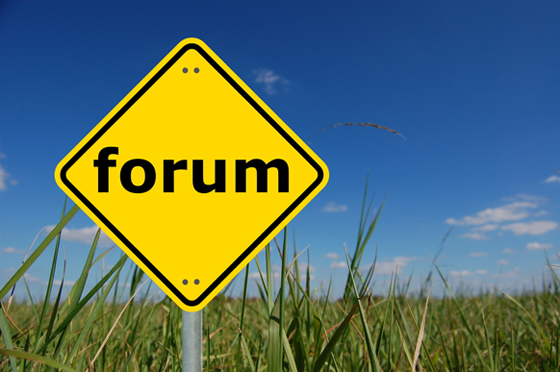 Join Forums