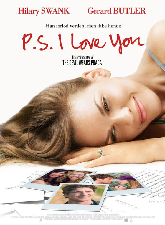 Love & Romance Movie Posters