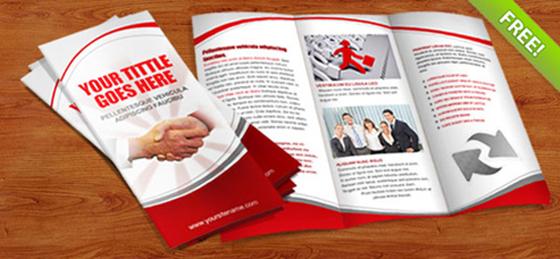 Free Indesign Templates Stunning Mesh - Indesign templates brochure
