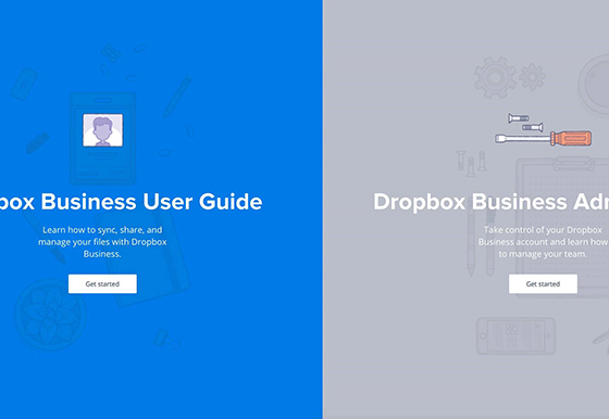 The Dropbox Guide