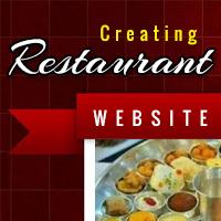Creating a Restaurant Website