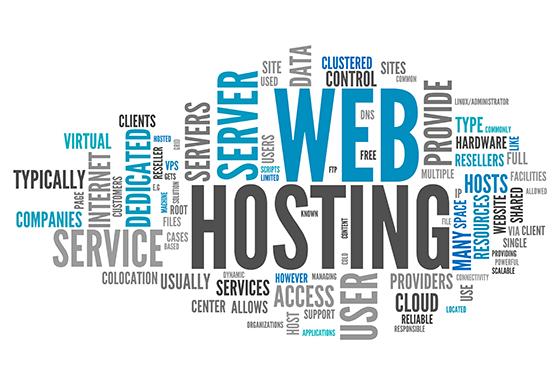 9. Find a Better Web Hosting Provider