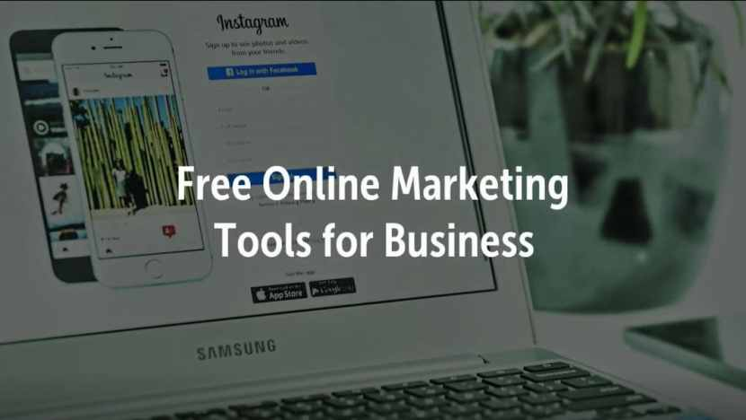 cover photo free online marketing tools