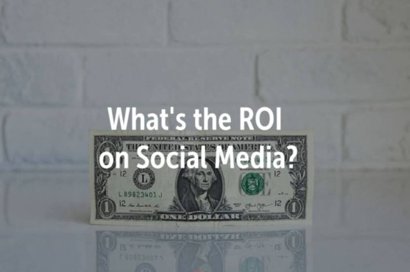 roi on social media stunning strategy pittsburgh