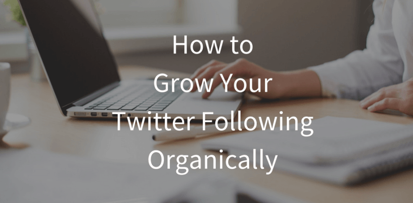 Twitter Marketing Grow Followers Organically Cover Photo