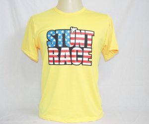 CAMISETA STUNT RACE