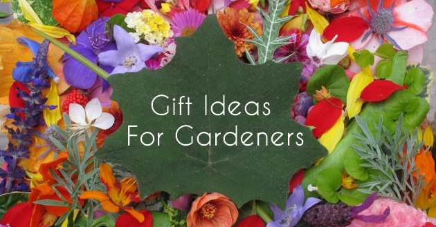 Gift Ideas For Gardeners Unique Practical & Exciting Stupid