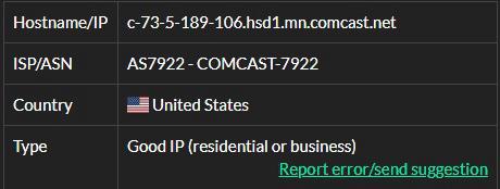 IP10 - 73.5.189.106