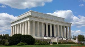 Lincoln Memorial - The Capitol's Finest