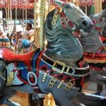 Small Museums - New England Carousel Museum