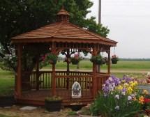 Sturdi-bilt Gazebos Kansas And Northern Oklahoma
