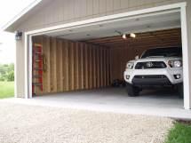 Sturdi-bilt Detached Garages And Workshops Wichita Kansas
